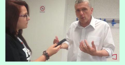Intervista Video