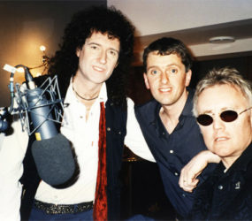 grant benson brian may roger taylor queen