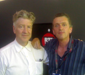 grant benson david lynch
